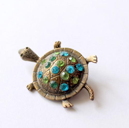 Želva - brož
