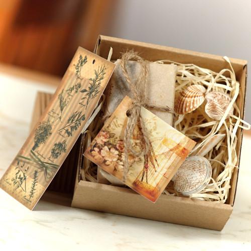 ZÁZVOROVÉ POHLAZENÍ - dárková krabička
