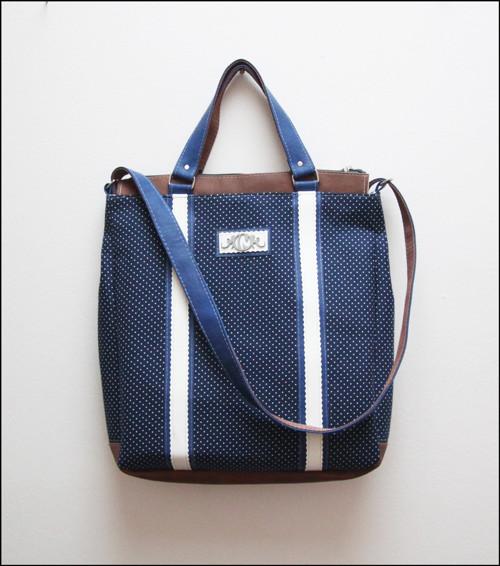 """Kabelka \""""Walking bag No.7\"""""""