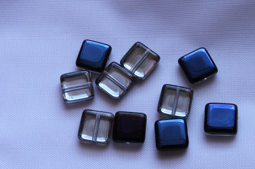 Korálky 2043 (10x10x4 mm)