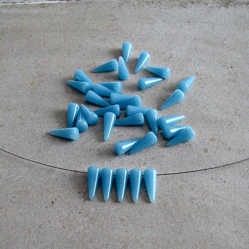 Spike beads 10 ks