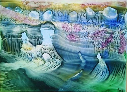 24p) potopený koráb
