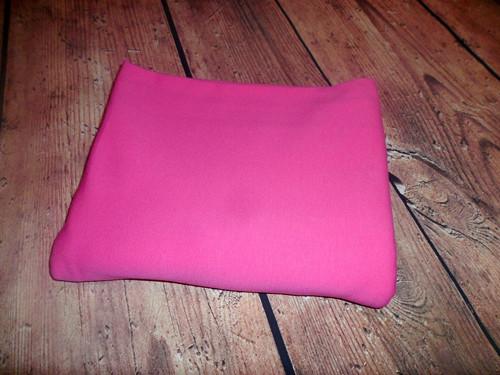 Teplákovina růžovo-fialová