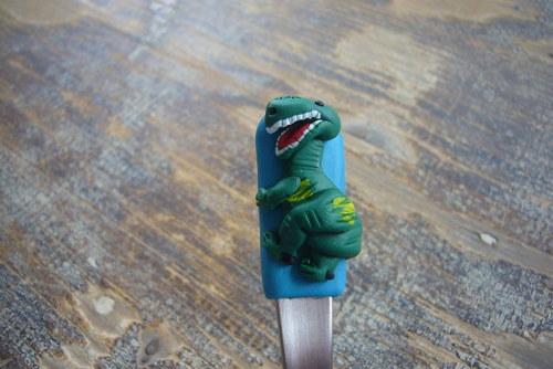 Tyranosaurus rex na přání