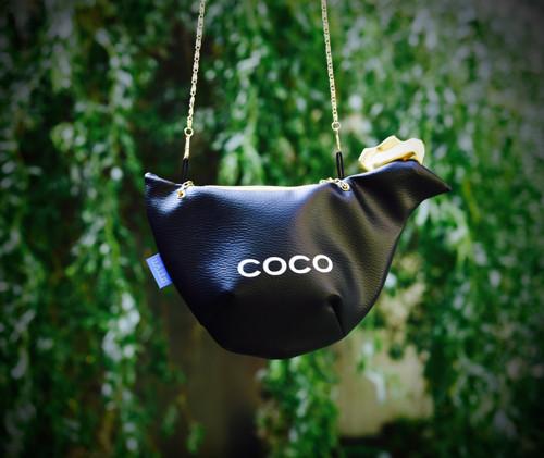 Coco bereme na ramena!