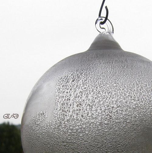 Sněhová koule -velká