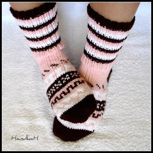 ponožky 0089
