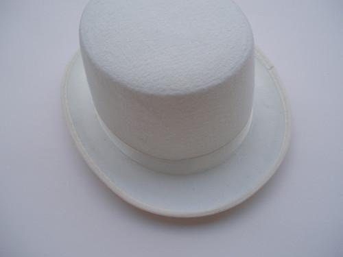 Cylindr bílý