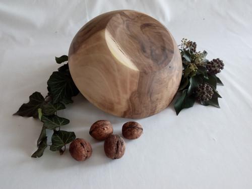 Ořechová mísa, vel. 25 cm