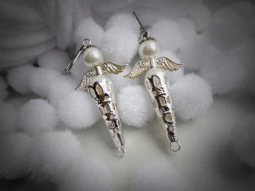 Štíhlé andělky