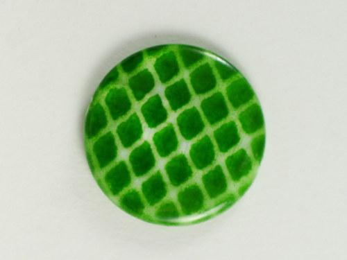 1ks perleťové kolečké 30mm