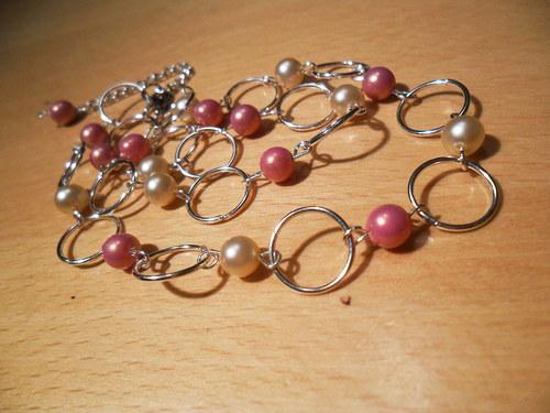 Sada šperků - kolečkování