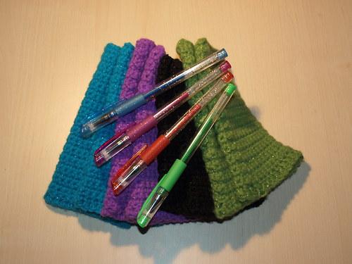 Píšeme v teploučku fialové