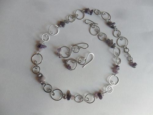 náhrdelník TEPALKY 67