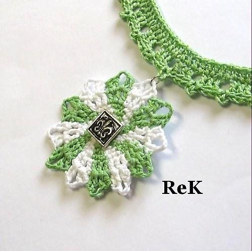 Korunní náhrdelník