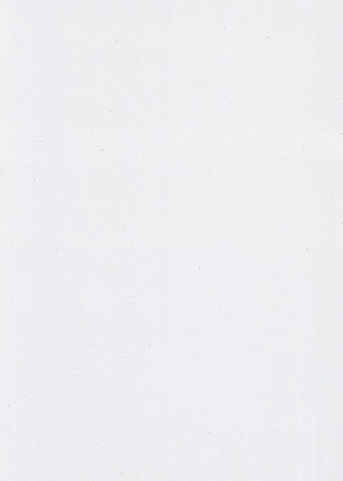 Pěnovka Moosgummi - bílá