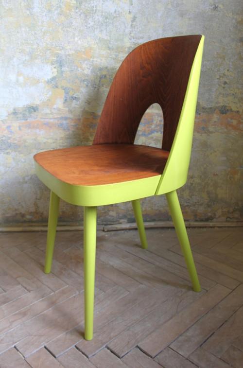 kiwi židle 2ks