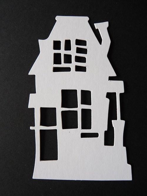 Výseky - dům