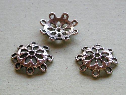 Kaplík - květ
