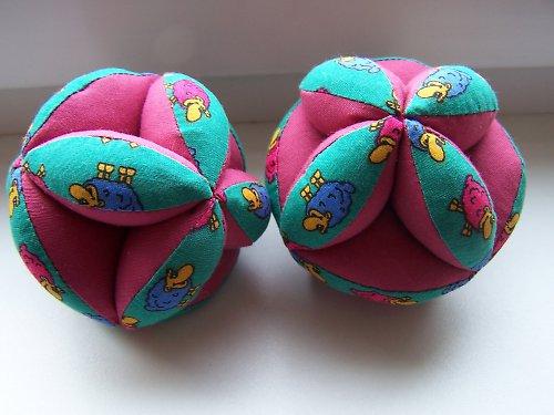 Japonský balonek