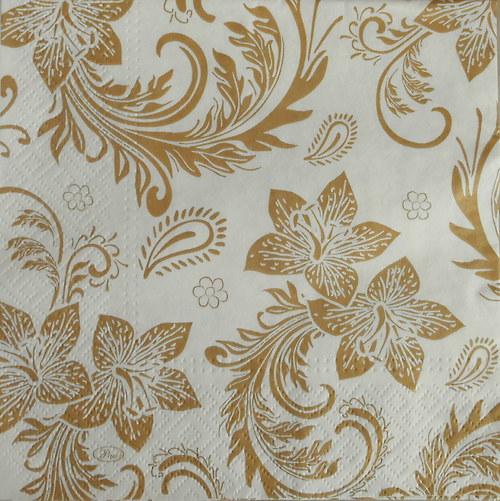 Zlaté květy