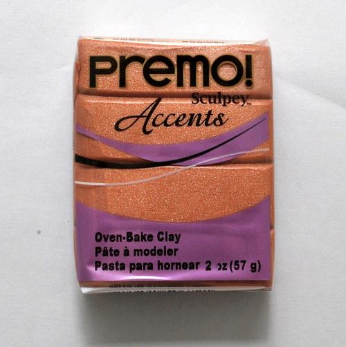 PREMO / Měděná (5067)