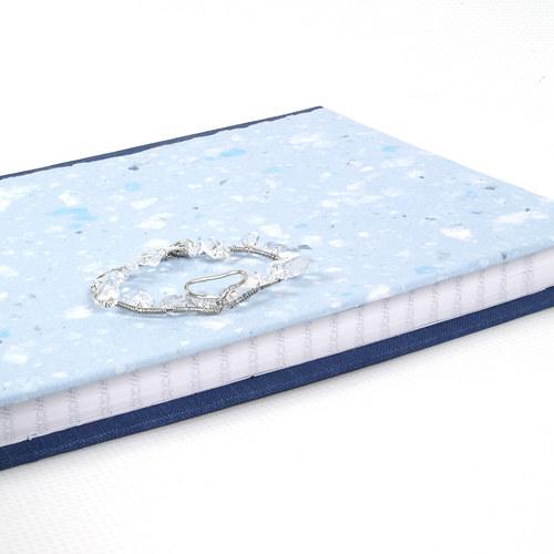 Zimní královna (zápisník)