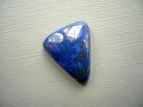 Kabošon - lapis lazuli 20 mm, č.11w