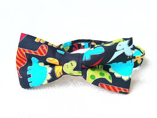 Dinosaurus (bow tie for kids)
