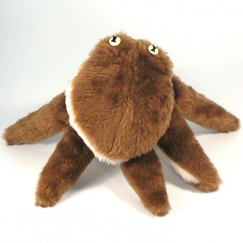 Chobotnice Táňa - autorská hračka