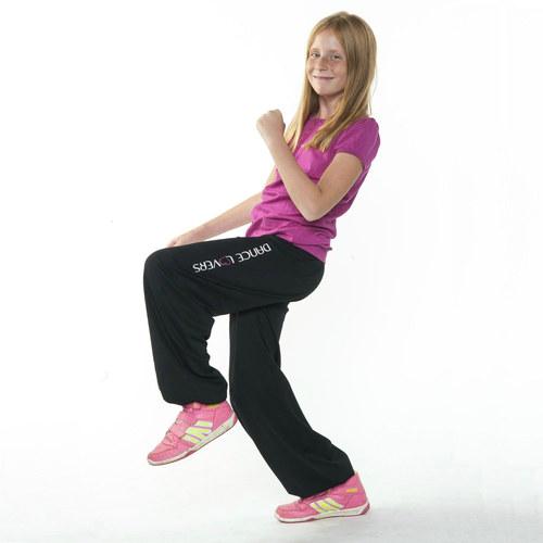 Dětské sportovní funkční kalhoty ROSTOUCÍ
