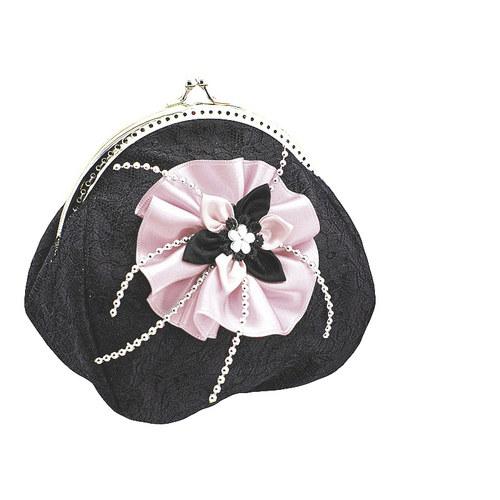 Společenská dámská kabelka 0985B