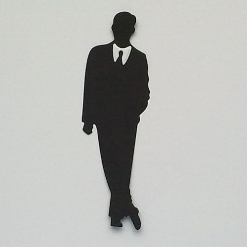 Výsek - Muž
