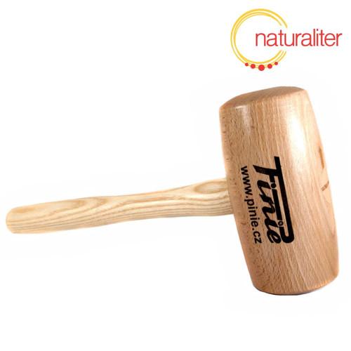 Palička dřevěná 350g