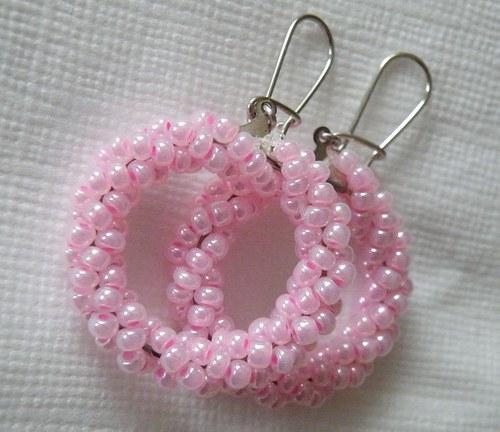 Růžové kroužky