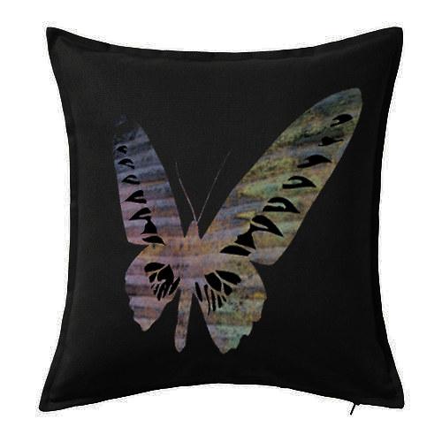 Dekorační polštář ,,Butterfly,,