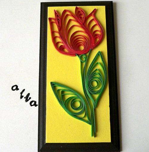 VÝPRODEJ z 53,- tulipán