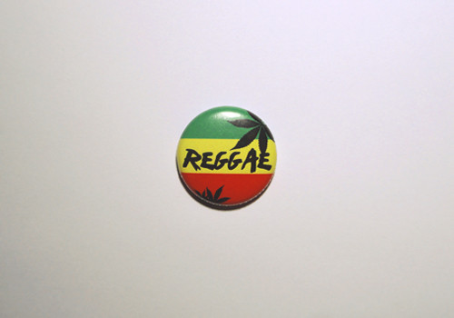 Magnetek - Reggae