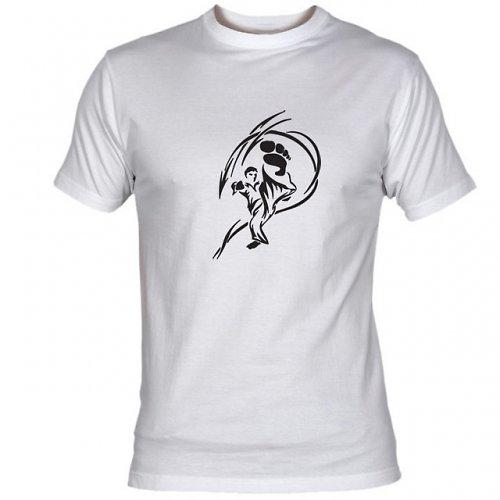 Pánské tričko KARATE - 2 barvy
