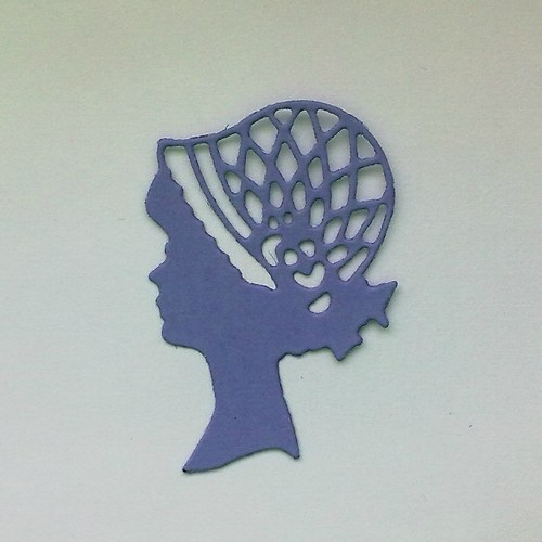 Výsek - Silueta Lady