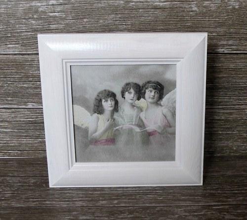 vintage obrázek