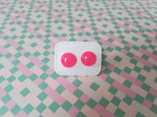 naušnice 3+1 zdarma♥♥♥