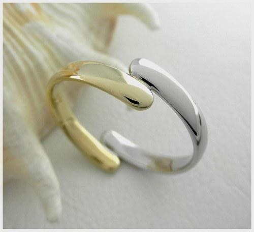 Snubní prsteny č. 16,17