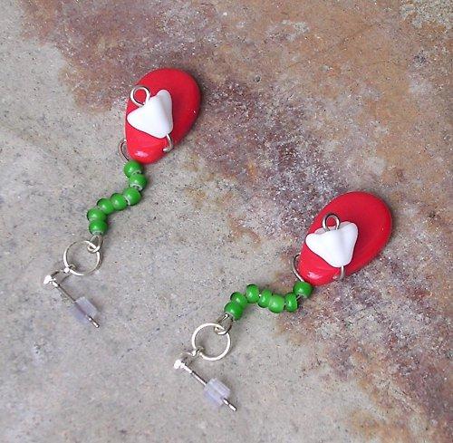 Kvetoucí jahůdky
