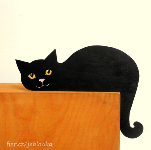 Černá zdarma kočička videa