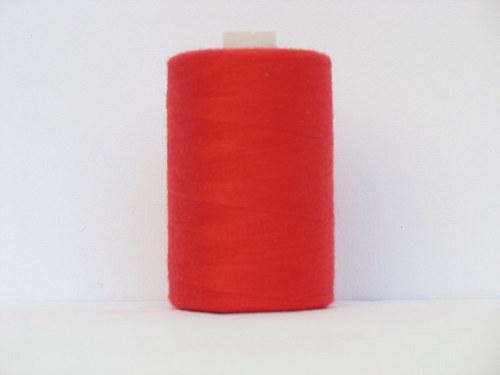Nitě polyesterové návin 1000m PES 40/2 JAMES č.051