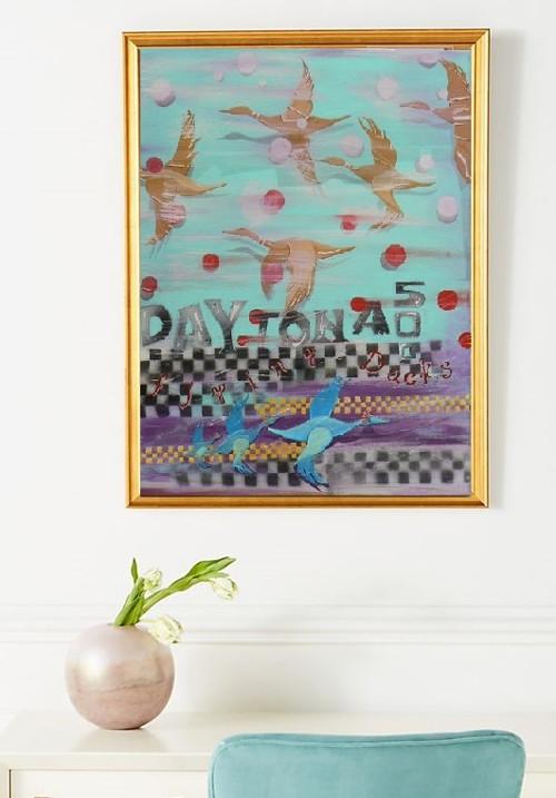 Daytona Flying Ducks