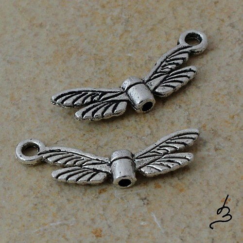 Křídla SS - 4 ks