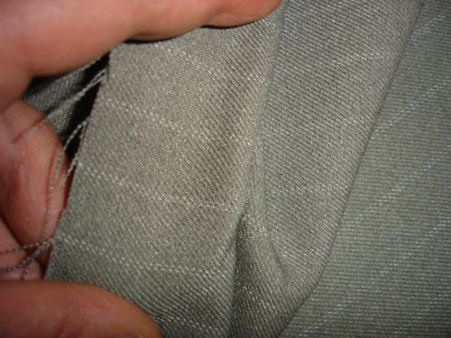 pevná kostýmovka 1m šíře 150cm