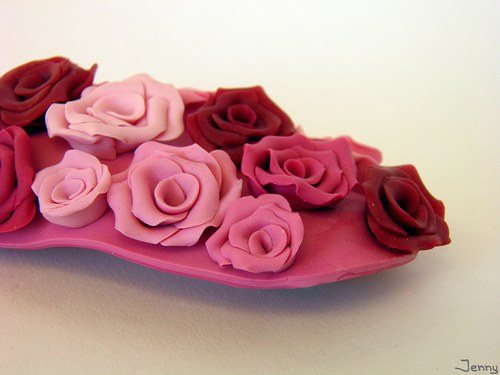 Ružová záplava